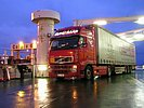 Eurotrans-Lux - international and domestic truck transport